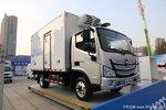 北京地区优惠1万 欧马可S3冷藏车促销中