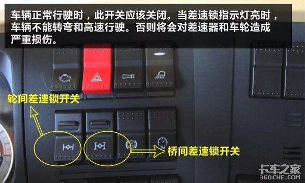 差速锁有啥用?它是如何工作的你知道吗