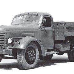 从1956年老解放到今天的J7 你都开过解放的那些车型?