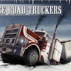 《冰雪前行 第一季》纪录片!看6位北美卡车司机在冰雪路上玩绝地求生