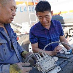 ABS那些事儿:挂车安装ABS 为什么需要先修理悬挂系统?